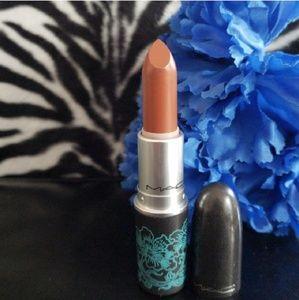 MAC Rich Reserve Limited Edition Lipstick